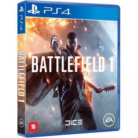 troca Battlefield 1 ps4