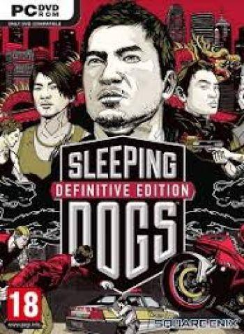 Sleeping Dogs: Definitive Edition Key Steam