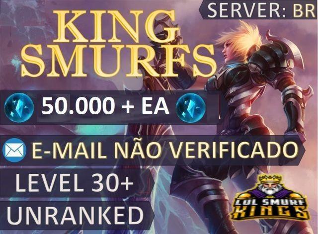 Desapego Games - Smurfs KinG - Game.com, Serviços, Outros, PC