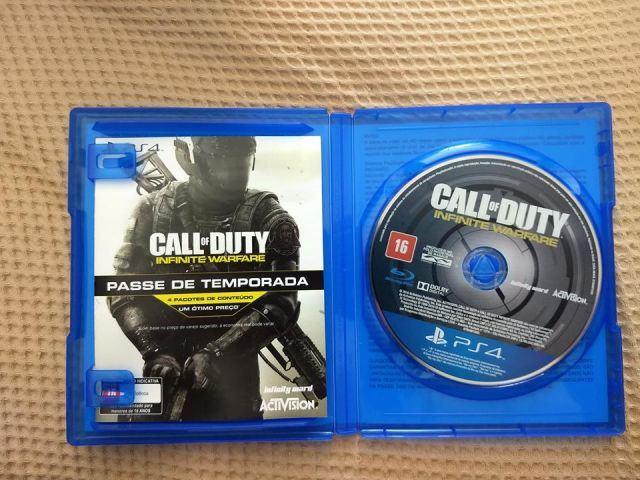 Call of Duty - Infinity Warfare