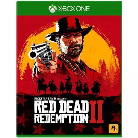 Conta Xbox one c red dead, wd 2, naruto usn4, uno