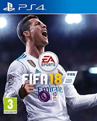 venda Fifa 18 Ps4 Midia Digital Original 2 Envio Agora
