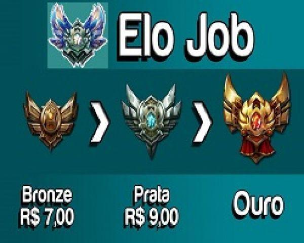 Elojob Elo job Elo boost eloboost