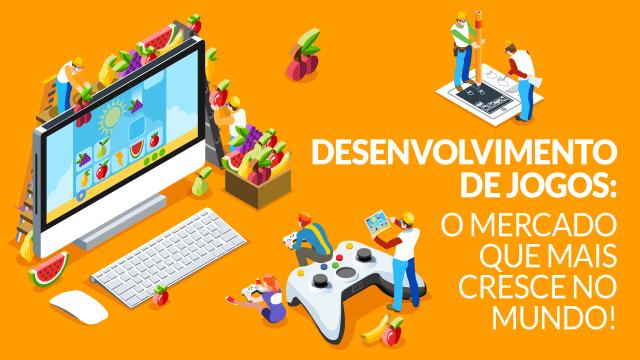 Desapego Games - Cursos de programação e desenvolvimento web/jogos. - Serviços, Outros
