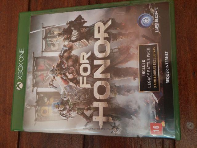 venda For Honor
