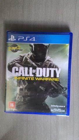 troca Call of Duty Infinity Warfare - LACRADO