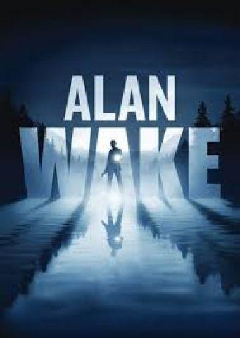 troca Alan Wake