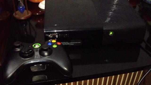 Xbox 360 super slim RGH