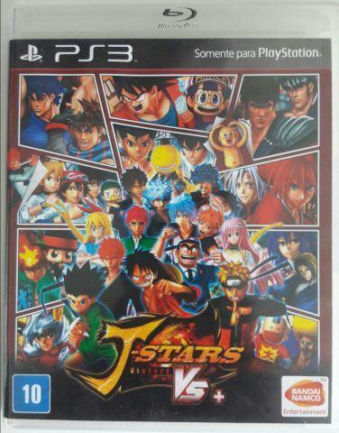 venda J STARS VS +