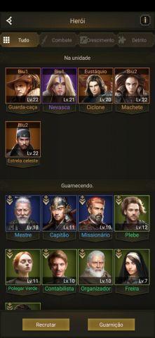 Rise Of Empires Nvl 16 + Farm Nvl 12