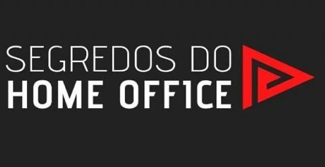 venda Os Segredos do Home Office