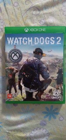 venda Watch Dogs 2