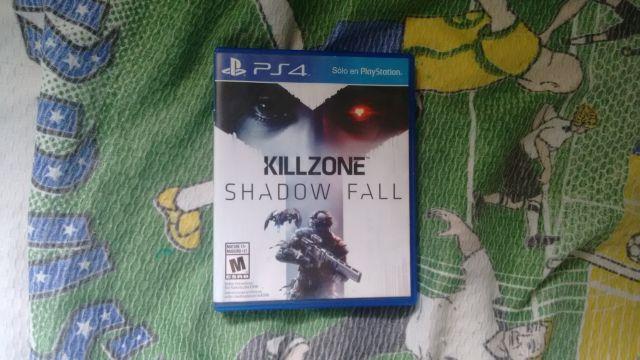 venda Killzone - PS4