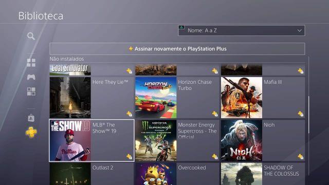 Desapego Games - PSN, CONTA ONLINE FULL WARFRAME + GTA + H1Z1 - Playstation 5, PlayStation 4