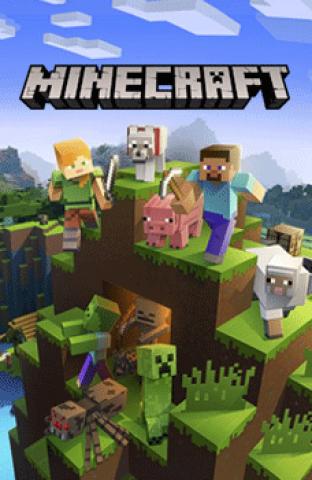 venda Conta Minecraft Full Acesso PC.